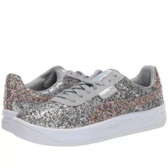 Puma Shoes | California Glitz | Poshmark